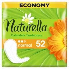 Higieniniai įklotai Naturella Calendula 52 vnt. kaina ir informacija | Higieniniai įklotai Naturella Calendula 52 vnt. | pigu.lt