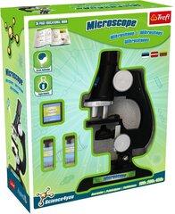 Mikroskopas Science4you, Trefl kaina ir informacija | Mikroskopas Science4you, Trefl | pigu.lt