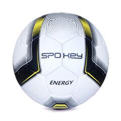 Futbolo kamuolys Spokey energy