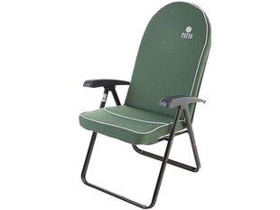 Sulankstoma kėdė Patio Modena Oval, žalia
