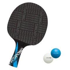 Stalo teniso raketė Kettler Sketchpong kaina ir informacija | Stalo tenisas | pigu.lt
