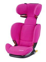 Automobilinė kėdutė MAXI COSI RodiFix Airprotect®, 15-36 kg, Frequency Pink