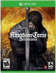 Žaidimas Kingdom Come: Deliverance, Xbox One