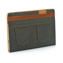 "Blun Universal Jeans Tablet Case For 7"" inches"
