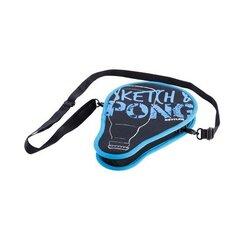 Stalo teniso raketės dėklas Kettler Sketchpong kaina ir informacija | Stalo tenisas | pigu.lt