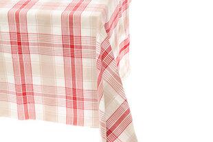4LIVING staltiesė, 140 x 220 cm kaina ir informacija | Staltiesės, virtuviniai rankšluosčiai | pigu.lt