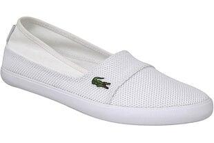 Sportiniai batai moterims Lacoste Marice