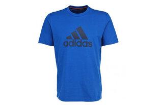 Мужская футболка Adidas Logo G80950