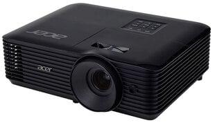 Acer PJ X118H kaina ir informacija | Projektoriai | pigu.lt