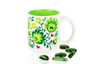 Glasmark puodelis Rita, 300 ml kaina ir informacija | Taurės, puodeliai, ąsočiai | pigu.lt