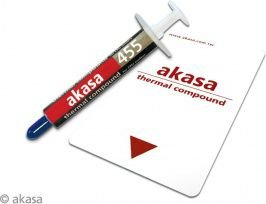 Akasa Performance Compound 455, 5g (AK-455-5G)