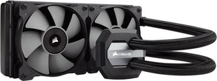 Corsair Hydro Series H100i v2 Extreme Performance Liquid CPU Cooler (CW-9060025-WW)