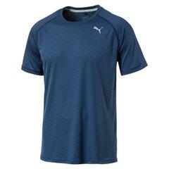 Vyriški marškinėliai Puma Core-Run S kaina ir informacija | Vyriški mаrškinėliai | pigu.lt