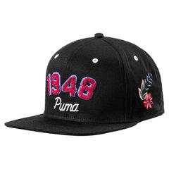 Vyriška kepurė Puma Premium kaina ir informacija | Šalikai, kepurės, pirštinės | pigu.lt