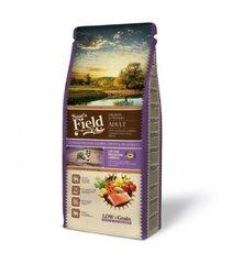 Sam's Field Adult Salmon & Potato сухой корм для собак, 13 кг