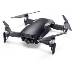 DJI Mavic Air, Onyx Juoda