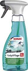 SONAX matinis prietaisų skydelio valiklis Ocean Fresh, 500 ml