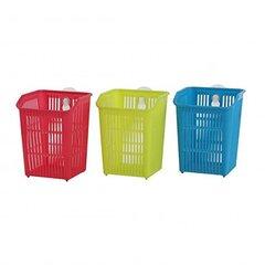 Plastikinis krepšelis Axentia 6 x 7 x 12 cm