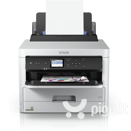 Epson WorkForce Pro WF-C5210DW / spalvotas