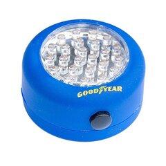 Goodyear 24 LED prožektorius su magnetu