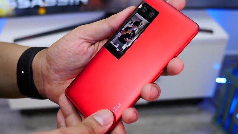 Meizu PRO 7, 4/64 GB, Red atsiliepimas