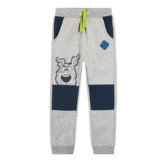 Cool Club sportinės kelnės berniukams Scooby-Doo, LCB1610075