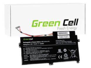 Green Cell Laptop Battery for Samsung 370R 370R5E NP370R5E NP450R5E NP470R5E NP510R5E