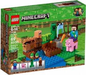 21138 LEGO® MINECRAFT Melon ferma