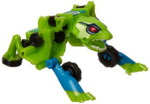 Transformeris Robots in Disguise Combiner Springload
