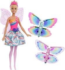 Lėlė Barbie Skrendanti fėja