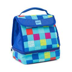 Šaltkrepšis Spokey Lunch Box S, mėlynas