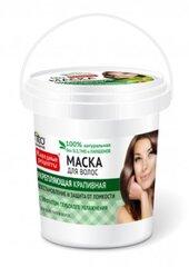 Kaukė plaukams Fitokosmetik 155 ml kaina ir informacija | Kaukė plaukams Fitokosmetik 155 ml | pigu.lt