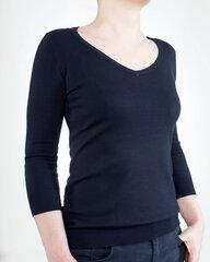Megztinis moterims Simona Conti VYN-BAS-181