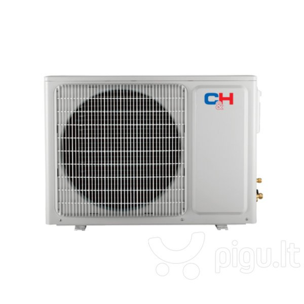 Oro kondicionierius/šilumos siurblys oras-oras Cooper&Hunter Arctic inverter CH-S09FTXLA-NG (-25°C) internetu