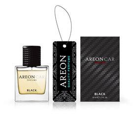 Oro gaiviklis AREON CAR PERFUME 50ml - Black