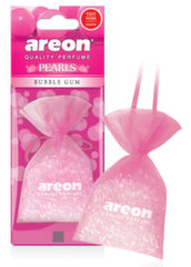 Oro gaiviklis AREON PEARLS - Bubble Gum