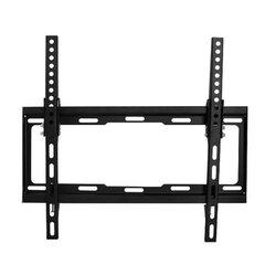 Sieninis paverčiamas televizoriaus laikiklisHQ LXLCD74, 32-55'', iki 35 kg, juodas
