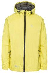 Trespass lietaus striukė mergaitėms Qikpac Jacket, Yellow kaina ir informacija | Trespass lietaus striukė mergaitėms Qikpac Jacket, Yellow | pigu.lt