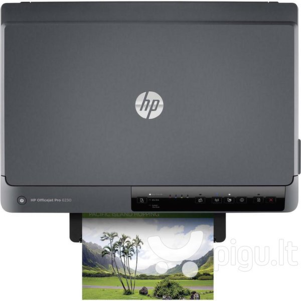 HP Envy Photo 6230 / spalvotas internetu