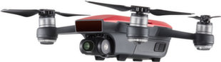 DJI Spark Fly More Combo Lava Red (CP.PT.000891)