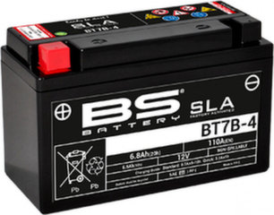 Akumuliatorius BS-Battery BT7B-4 12V 6.8Ah