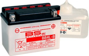Akumuliatorius BS-Battery BB4L-B 12V 4.2Ah
