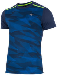 Vyriški marškinėliai 4F TSMF003 kaina ir informacija | Vyriški mаrškinėliai | pigu.lt