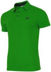 Vyriški marškinėliai 4F TSM015 kaina ir informacija | Vyriški mаrškinėliai | pigu.lt