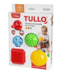 Sensoriniai kamuoliukai Tullo, 5 vnt., 458
