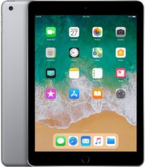 "Apple iPad 2018 9.7"" 6-gen. WiFi (MR7F2FD/A)"
