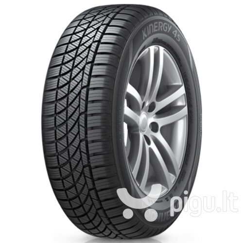 Hankook Kinergy 4S H740 215/55R17 98 W XL
