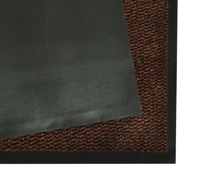 Hanse Home durų kilimėlis Faro Terracotta, 40x60 cm    internetu