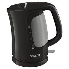 Elektrinis virdulys Sencor SWK 2511 kaina ir informacija | Virduliai | pigu.lt