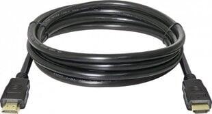 Defender skaitmeninis HDMI kabelis (HDMI-17 HDMI M-M, ver 1.4), 5m